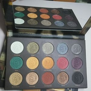 EYESHADOW PALETTE  $20.00